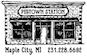 Pegtown Station logo
