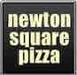 Newton Square Pizza logo