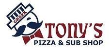 Greek Tony's Pizza & Sub