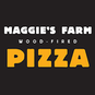 Maggie's Farm Wood Fired Pizza logo