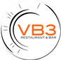 VB3 Pizzeria logo