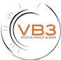 VB3 Pizzeria logo