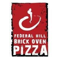 Federal Hill Pizza - Warren