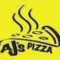 AJ's Pizza Myrtle Beach logo