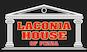 Laconia House Of Pizza logo
