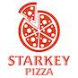 Starkey Pizza logo
