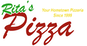 Rita's Pizza logo