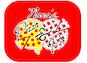 Nana's Pizza & Pie logo