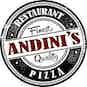 Andini's Restaurant logo