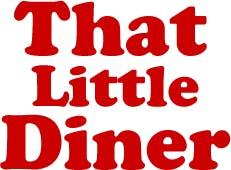 That Little Diner