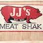 JJ's Meat Shak logo