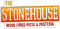 The Stonehouse Wood Fired Pizza & Pasteria logo