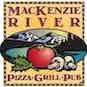 MacKenzie River Pizza, Grill & Pub logo