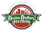 Boston Brothers Pizzeria logo