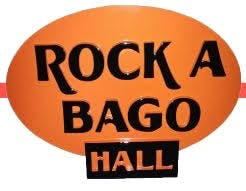 Rock-A-Bago Hall & Mama C's Pizza