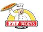 Fat Daddy's Pizzeria logo