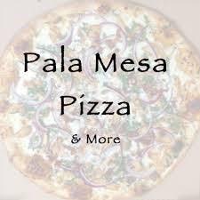 Pala Mesa Pizza