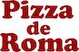 Pizza De Roma logo