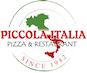 Piccola Italia Pizza & Restaurant logo