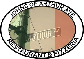 John's of Arthur Ave