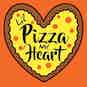 Lil Pizza My Heart logo