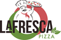 La Fresca Pizza logo
