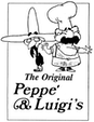 The Original Peppe & Luigi's logo