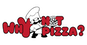 Why Not Pizza logo