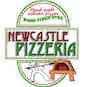 Newcastle Pizzeria logo