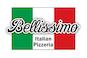 Bellissimo Italian Pizzeria logo