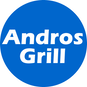 Andros Grill Pizza & Gyro logo