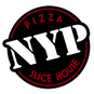NYP Slice House Pizza logo