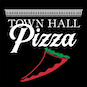 Town Hall Pizza  logo