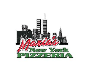 Maria's New York Pizzeria