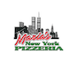 Maria's New York Pizzeria logo
