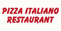 Pizza Italiano logo