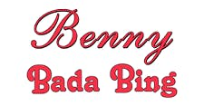 Benny Bada Bings Pizza