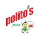 Politos Pizza logo