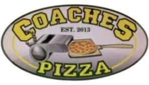 Coaches Pizza