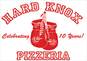 Hard Knox Pizzeria Hardin Valley logo