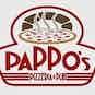 Pappo's Pizzeria logo