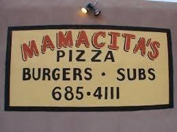 Mamacita's Pizzeria