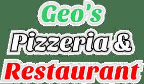 Geo's Pizzeria & Restaurant