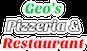 Geo's Pizzeria & Restaurant logo