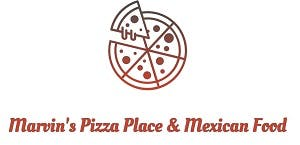 Marvin's Pizza Place & Mexican Food