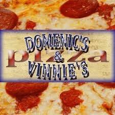 Domenic's & Vinnie's Pizza