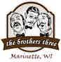 The Brothers Three logo