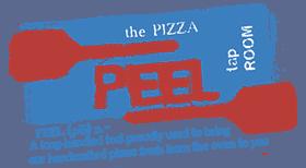 The Pizza Peel & Tap Room