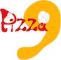 Pizza 9 I-40 & Coors logo