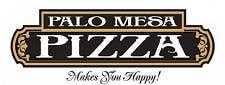 Palo Mesa Pizza III